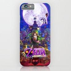 the legend of zelda iPhone 6s Slim Case