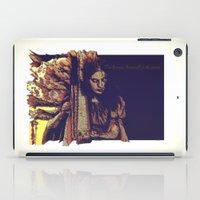Tenderness iPad Case