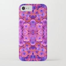 Future Floral Slim Case iPhone 7