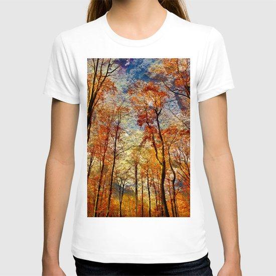 Dreamwood T-shirt