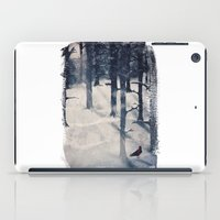The Raven Who Stole My H… iPad Case