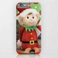 Elfie iPhone 6 Slim Case
