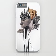 Metropolis iPhone 6 Slim Case