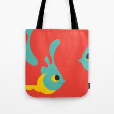 Delirio Tote Bag