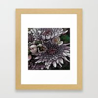 :: Better Days :: Framed Art Print