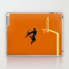 Basketball  Laptop & iPad Skin
