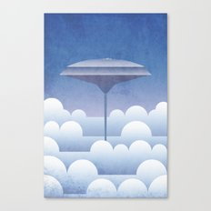 cloud city bespin Canvas Print