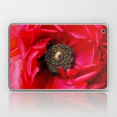 Red Passion Laptop & iPad Skin