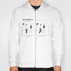 The Distrac-a-Attack Hoody