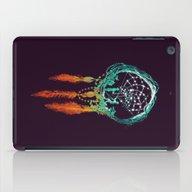 Dream Catcher (the Rusti… iPad Case