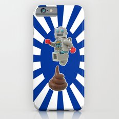 Poo jumping Slim Case iPhone 6s
