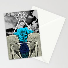 Holy War Stationery Cards