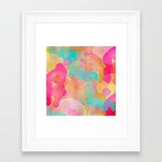 Summer 08 Framed Art Print