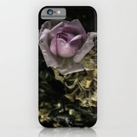 iPhone & iPod Case featuring Rose 3 by David Bernard Williams II