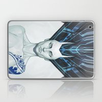 Porcelaine Laptop & iPad Skin
