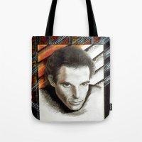 David Copperfield Tote Bag
