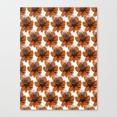 Lily's Canvas Print