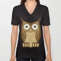 Owl Always Love You Unisex V-Neck