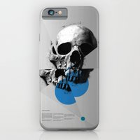 iPhone & iPod Case featuring What is Death? 8 by Tombst0ne