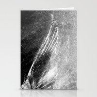 Featherdusted 1 Stationery Cards