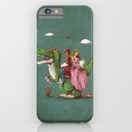 iPhone & iPod Case featuring Historical Reconstitutio… by VINTZ