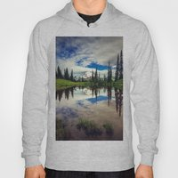 Mountain Reflections Mt … Hoody