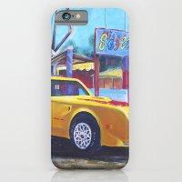 Sizzler iPhone 6 Slim Case