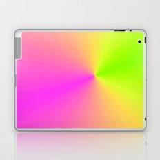 Re-Created  Pt. EIGHT by Robert S. Lee Laptop & iPad Skin