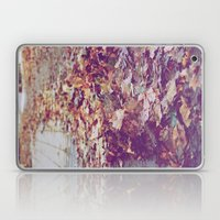 Autumn Path Laptop & iPad Skin