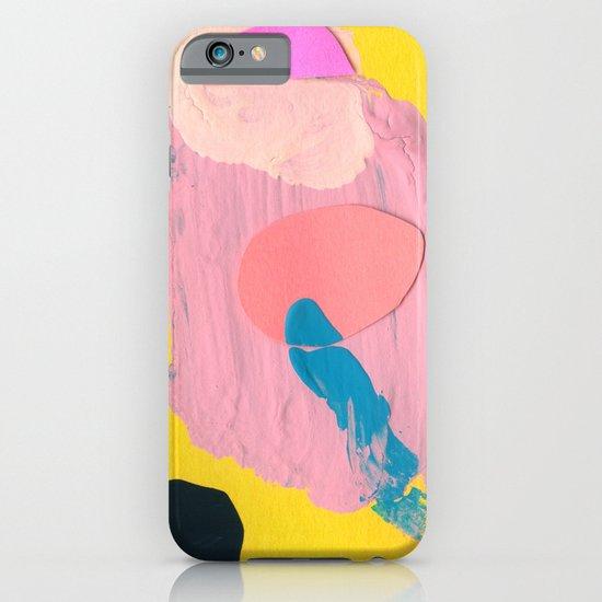 Tiny Nine  iPhone & iPod Case