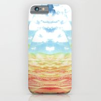 iPhone & iPod Case featuring Oasis by Tony Gaglio