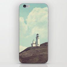 The Lighthouse  iPhone & iPod Skin