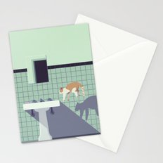 koscheck Stationery Cards