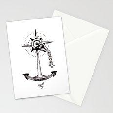 Ancla Stationery Cards