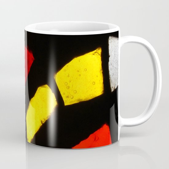 Light and Color Mug