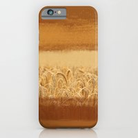 iPhone Cases featuring Wheaten by 1 monde à part