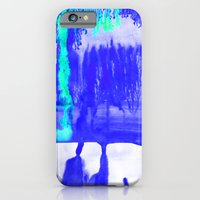Dip Dye Ultramarine iPhone 6 Slim Case
