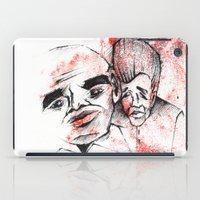 Maf #2 iPad Case