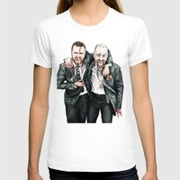 breaking bad T-shirts featuring Breaking Bad by 13 Styx