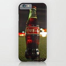 Night cola iPhone 6s Slim Case