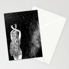 asc 604 - L'invocation à Vénus (Venus under the sky) Stationery Cards