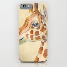 Giraffe #2 Slim Case iPhone 6s