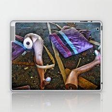 Fashion Victim  Laptop & iPad Skin