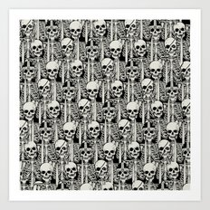 Army Of Darkness Art Print