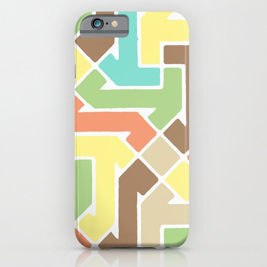 Azimuth 4 iPhone & iPod Case