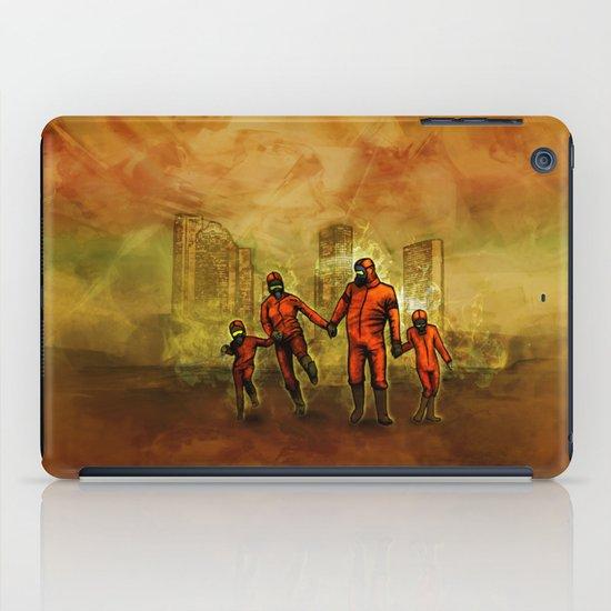 Smoglifter iPad Case
