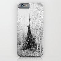 Aspen Teepee iPhone 6 Slim Case
