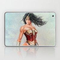 Wonder W Laptop & iPad Skin