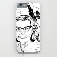 Corvus Corax iPhone 6 Slim Case