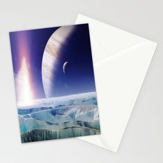 gAlaxY PLANET : Out of This World Stationery Cards